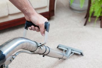 Sparkling Klean's Carpet Cleaning Prices